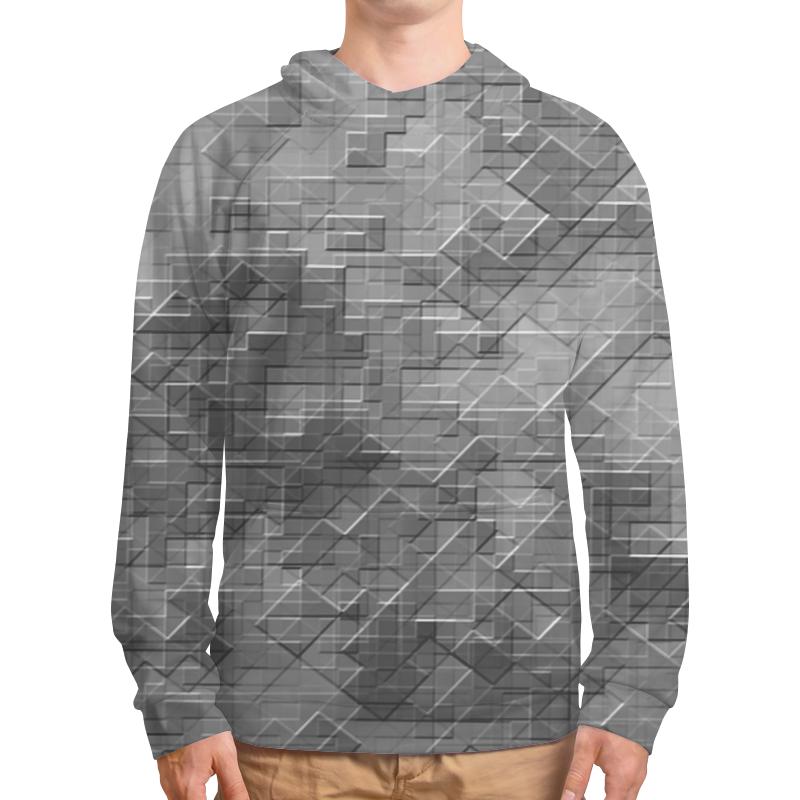 Printio Пиксель-арт. черно-белый паттерн воблер tsuribito pike hunter s цвет бирюзовый серый 572 длина 95 мм вес 22 5 г