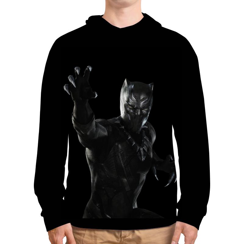 Printio Черная пантера черная пантера schleich