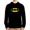 """Толстовка с полной запечаткой """"Бэтмен / Batman"""" - комиксы, batman, джокер, символ"""