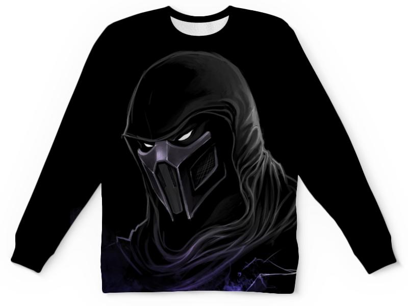 Printio Mortal kombat (noob saibot) цена и фото