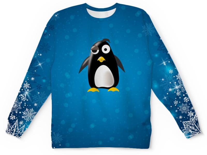 Printio Пингвин smt 928шкатулка пингвин