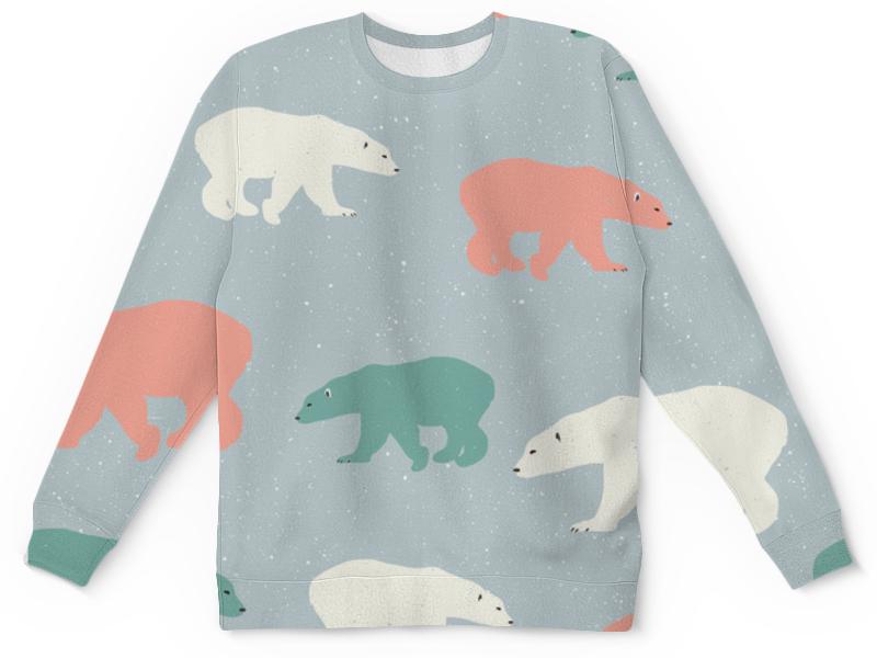 Printio медведи