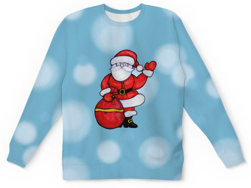 Printio Дед мороз цена и фото