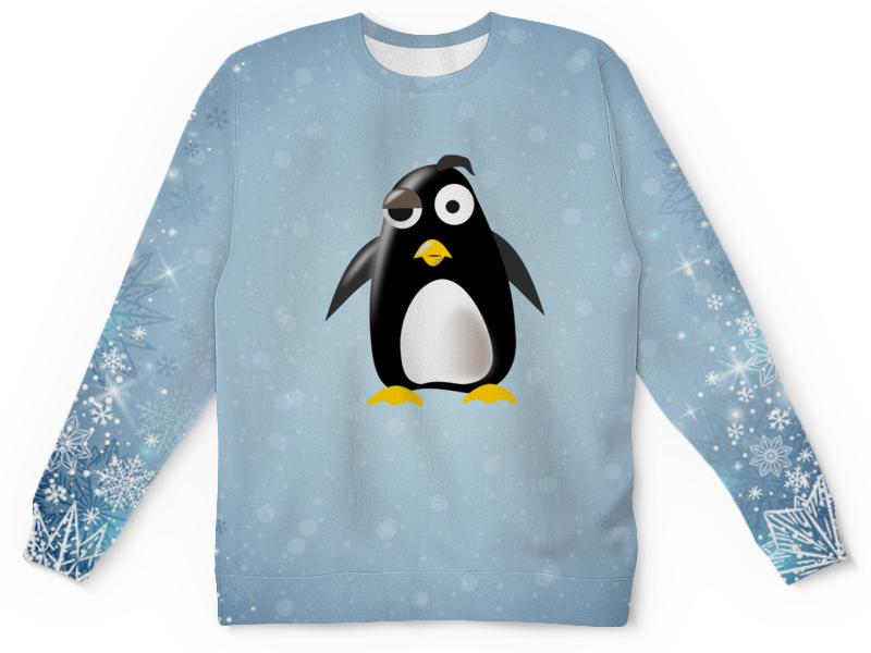 Printio Пингвин