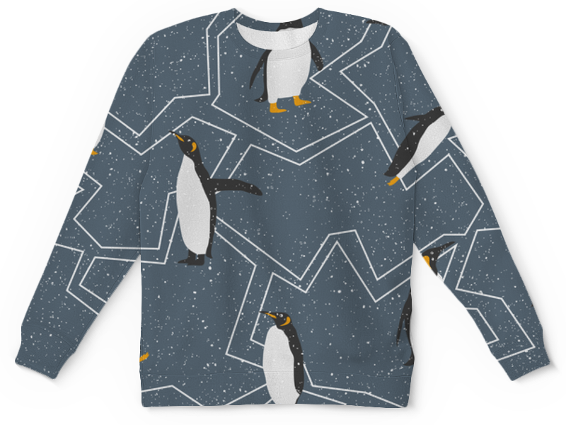 Printio Пингвины printio пингвины
