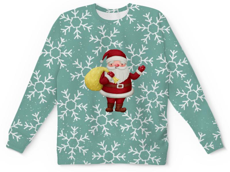 Printio Дед мороз