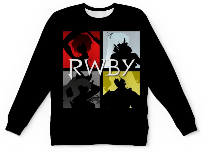 Printio Rwby цена и фото