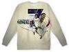 "Детский свитшот унисекс ""Cristiano Ronaldo "" - футбол, футболист, криштиану роналду, фк реал мадрид"