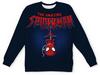 """Детский свитшот унисекс """"Spiderman"""" - пародия, комиксы, супергерой, марвел, человек-паук"""