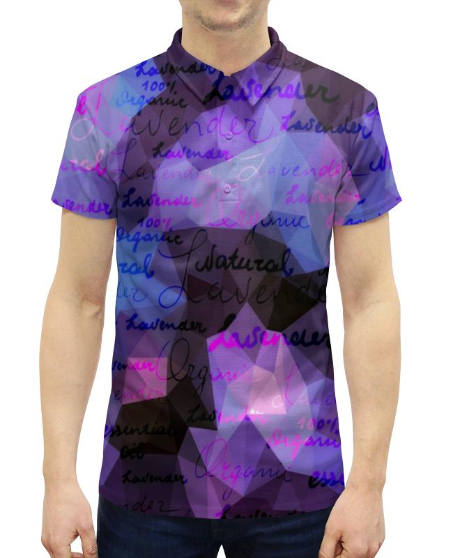 Рубашка Поло с полной запечаткой Printio Надписи кпб od 17