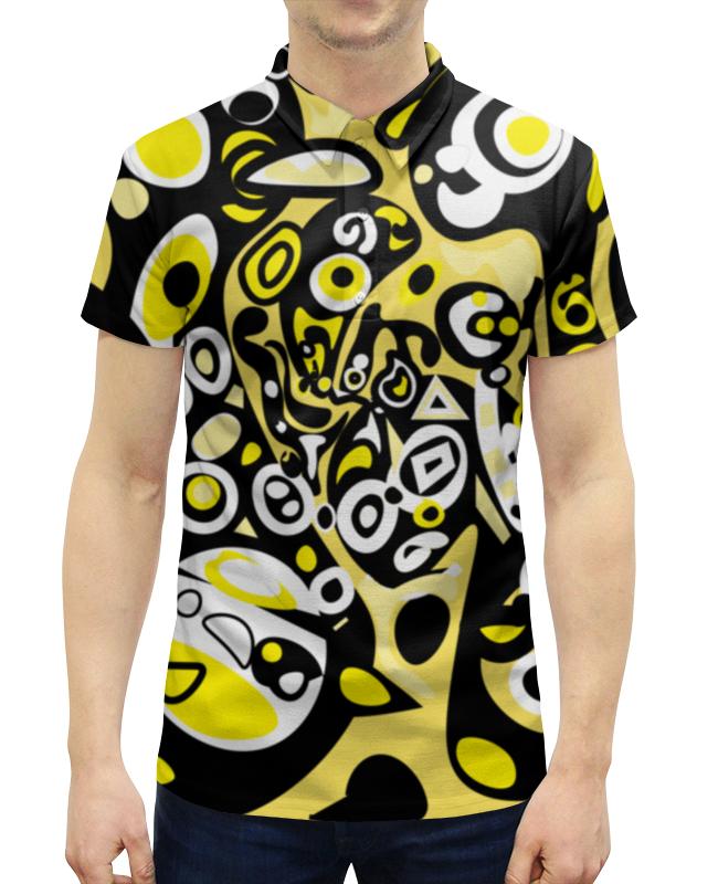 Фото - Рубашка Поло с полной запечаткой Printio Iommm50232 футболка с полной запечаткой для мальчиков printio iommm50232