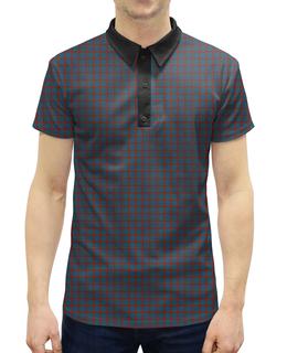 """Рубашка Поло с полной запечаткой """"Рубашка Поло"""" - поло"""