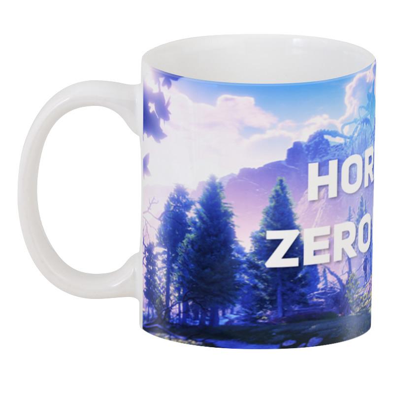 3D кружка Printio Horizon zero dawn 3d кружка printio horizon zero dawn