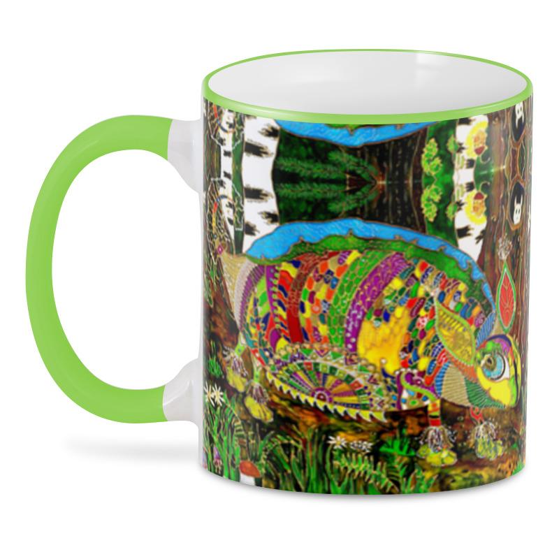 цены на Printio Радужный чай iii и i  в интернет-магазинах