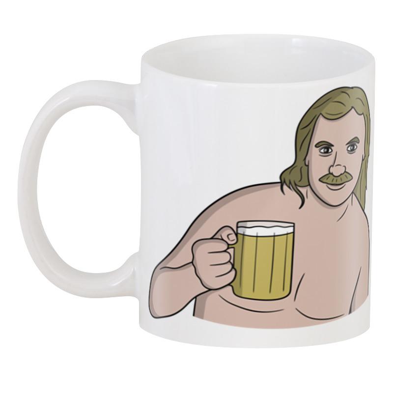 3D кружка Выпьем за любовь