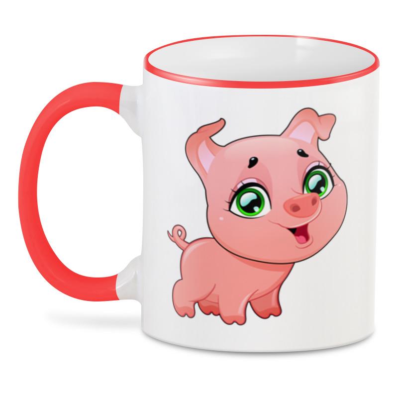 Printio Поросёнок (свинья)