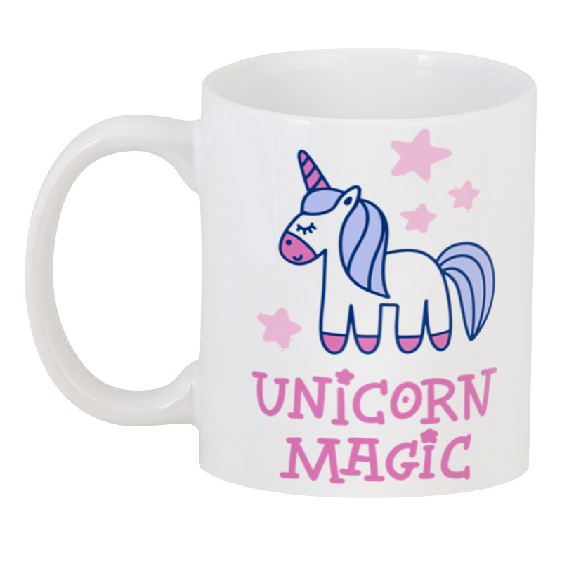 Printio Unicorn magic колготки glamour thermofleece200ner