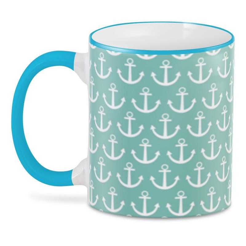 3D кружка Printio Морское настроение отсутствует морское наследие 2 2013
