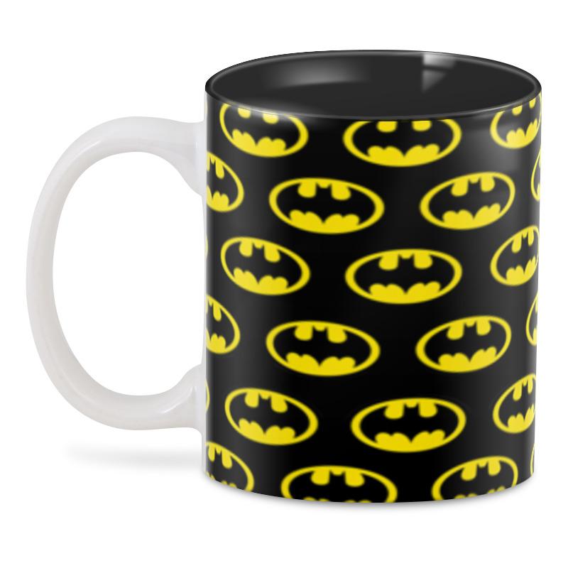 3D кружка Бэтмен