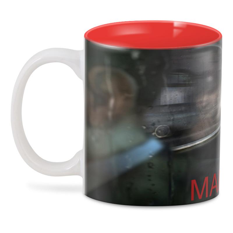 3D кружка Printio Mafia 2 mafia inc