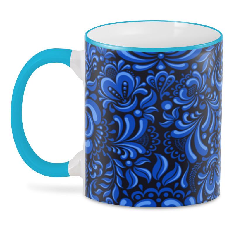 Фото - 3D кружка Printio Роспись роспись керамики кружка мишки 43696