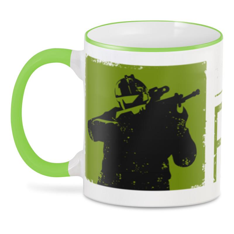Printio Warface fast cup 3d кружка printio raw cup