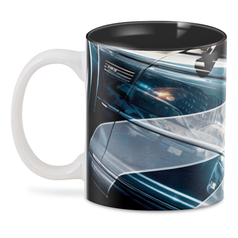 Printio Mostwantedcup need for speed rivals essentials игра для ps3