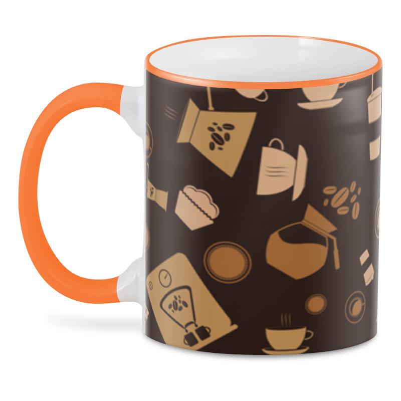 Printio Кофе. кружка printio кофе