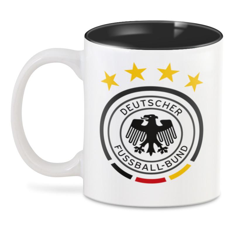 3D кружка  Сборная Германии