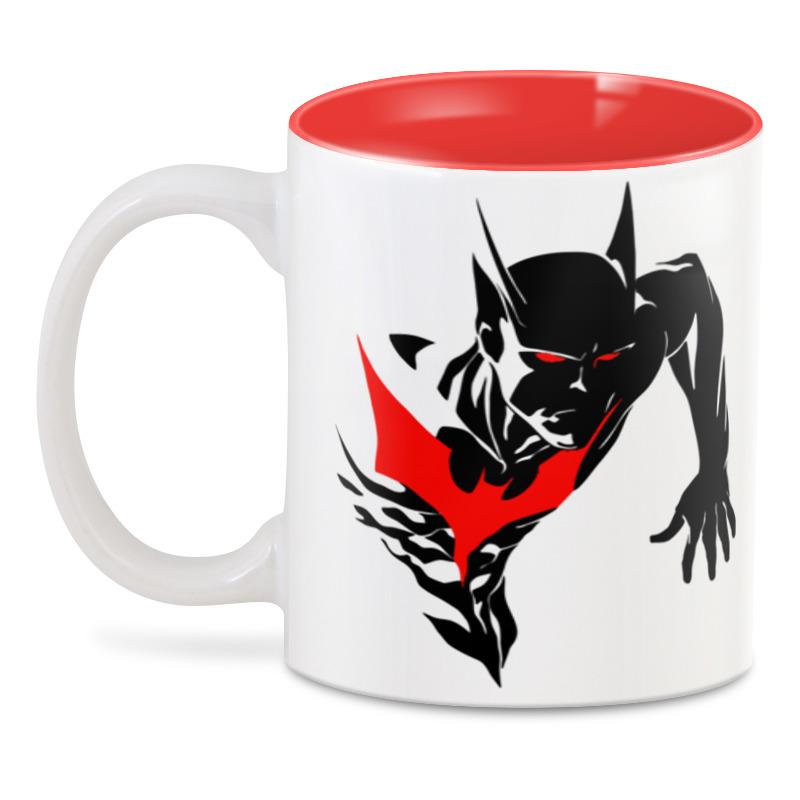 цена Printio Бэтмен (batman) онлайн в 2017 году