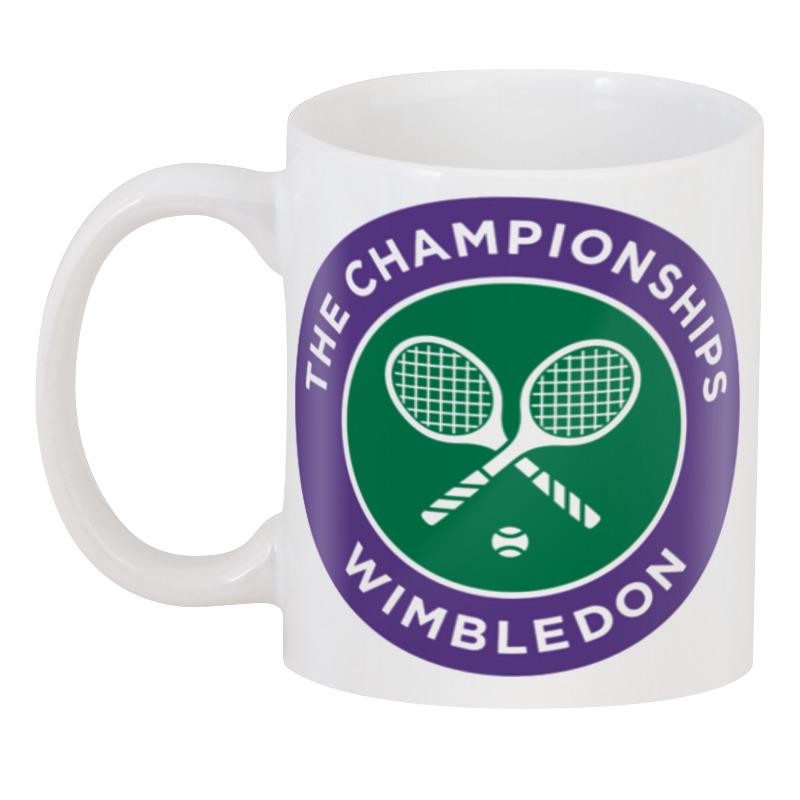 Фото - 3D кружка Printio Теннис теннис