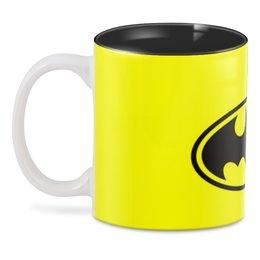"""3D кружка """"бетмен"""" - бэтмен, бетмен, бетман"""
