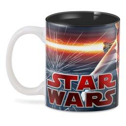 "3D кружка ""Darth Maul (Star Wars)"" - наемник"