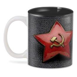 """3D кружка """"на 23 февраля """"С днем защитника отечества"""""""" - 23 февраля, подарок, день защитника отечества, милитари, папе"""