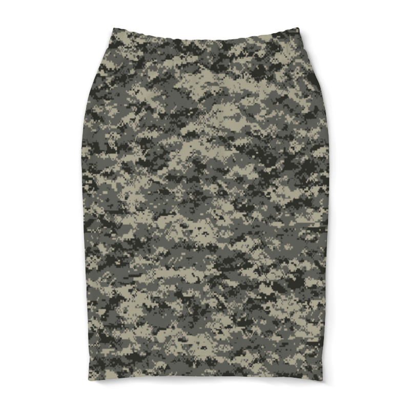 Юбка-карандаш Printio Милитари в минске рубашку милитари