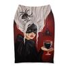 """Юбка-карандаш """"Черная вдова"""" - готика, девушка, ведьма, пауки, черная вдова"""
