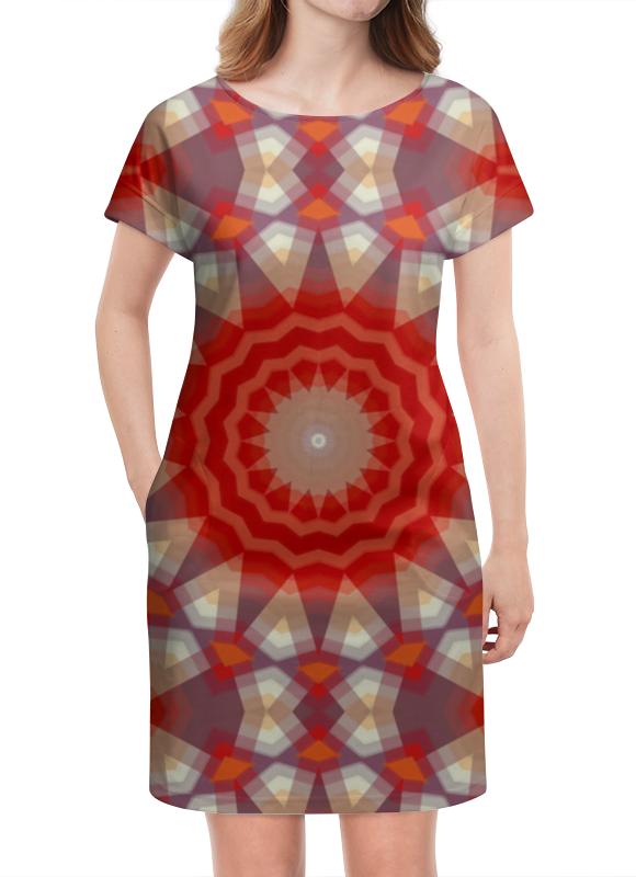 Платье летнее Printio Sihaya платье летнее printio березка