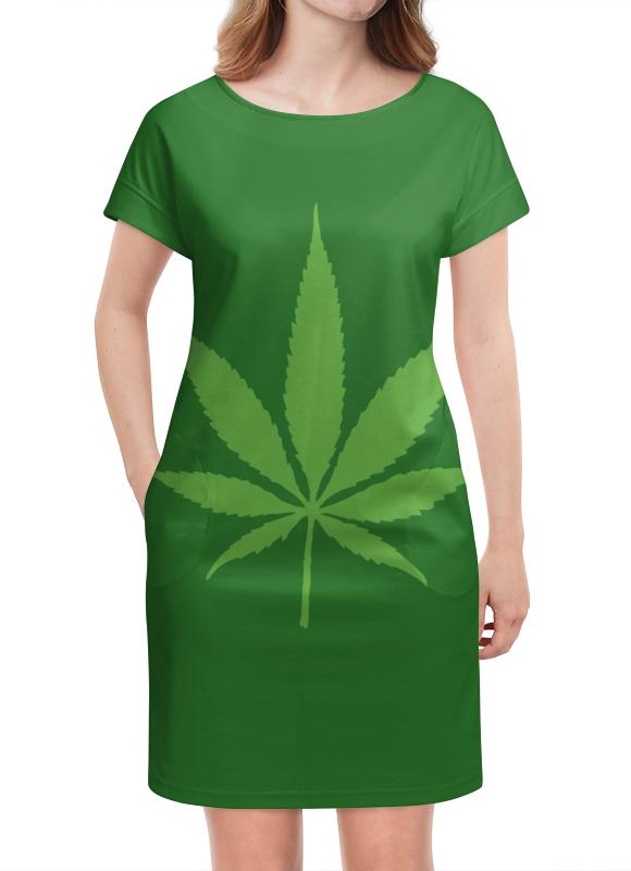 Платье летнее Printio Платье гипюровое платье