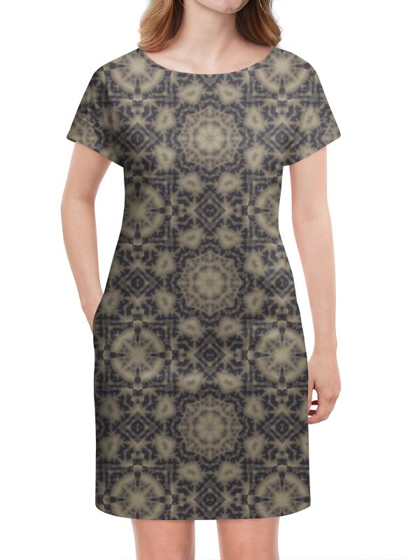Платье летнее Printio Noisy