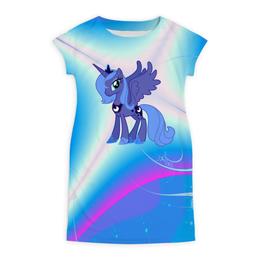 """Платье летнее """"My Little Pony"""" - my little pony"""