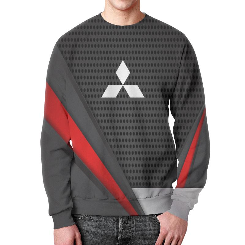 Фото - Свитшот мужской с полной запечаткой Printio Mitsubishi свитшот унисекс с полной запечаткой printio алфавит