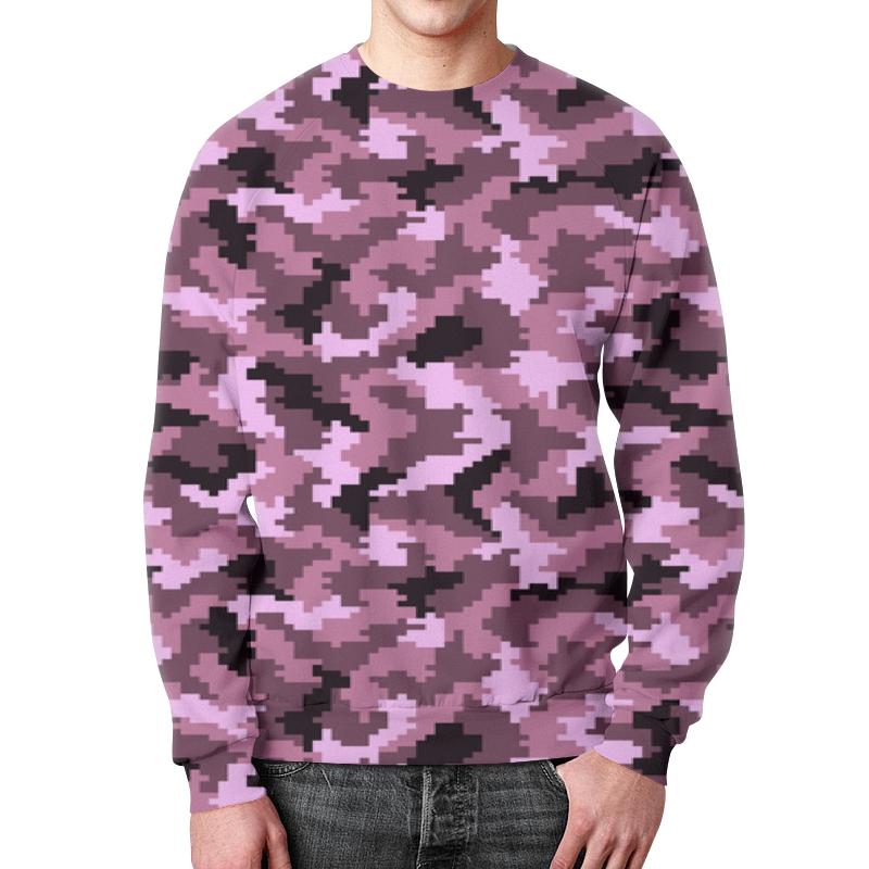 Printio Розовые пиксели леггинсы printio розовые пиксели