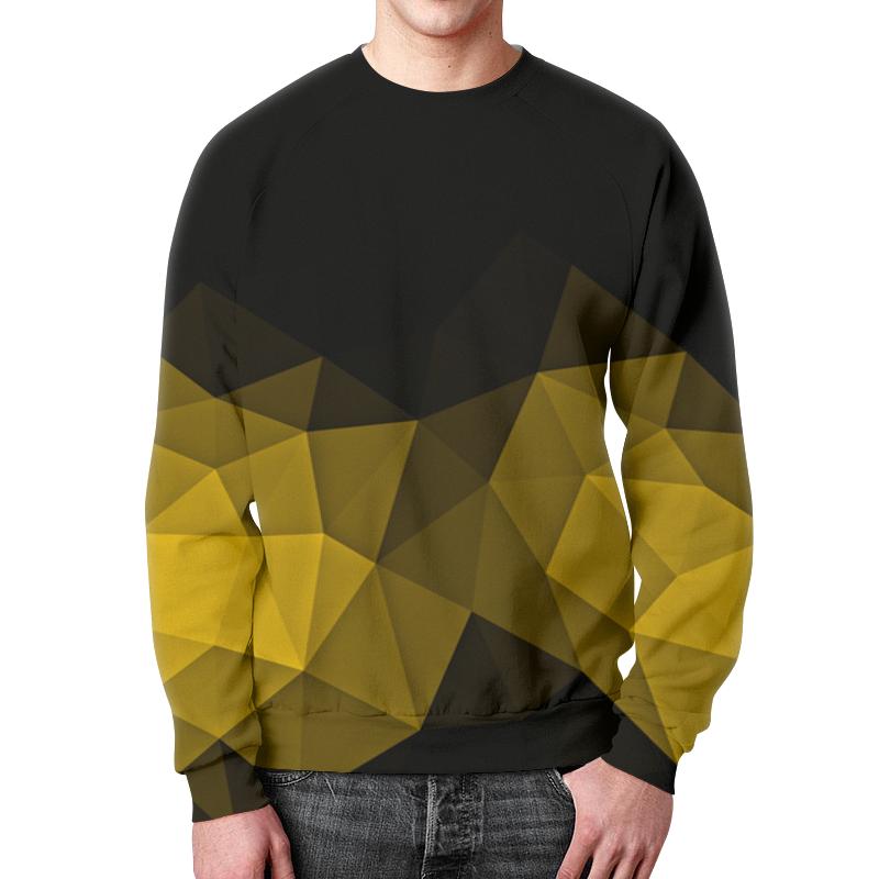 Printio Черно-желтый стоимость