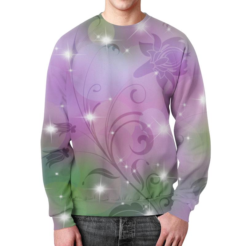 Фото - Printio Лилия свитшот мужской с полной запечаткой printio лилии