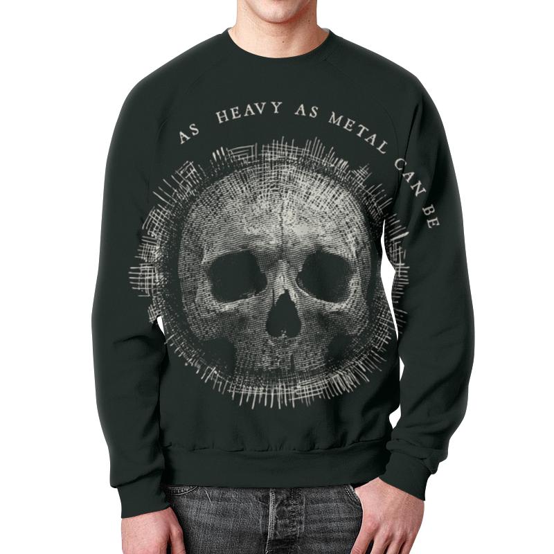 Printio Heavy metal art недорго, оригинальная цена