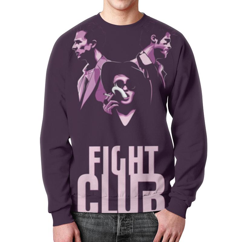 цены на Printio Бойцовский клуб (fight club)  в интернет-магазинах
