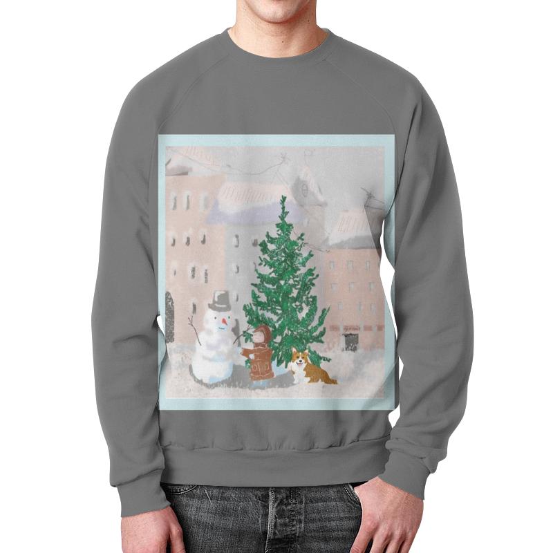 Printio Зимняя прогулка футболка wearcraft premium printio зимняя прогулка
