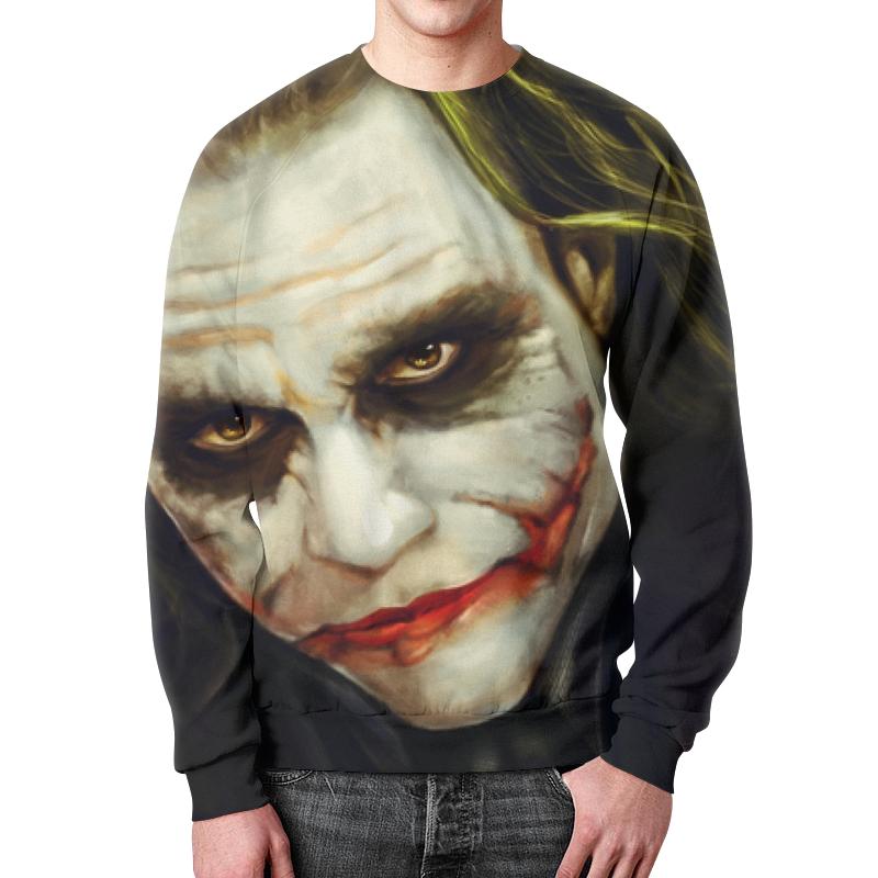 Printio Джокер (joker) цена и фото