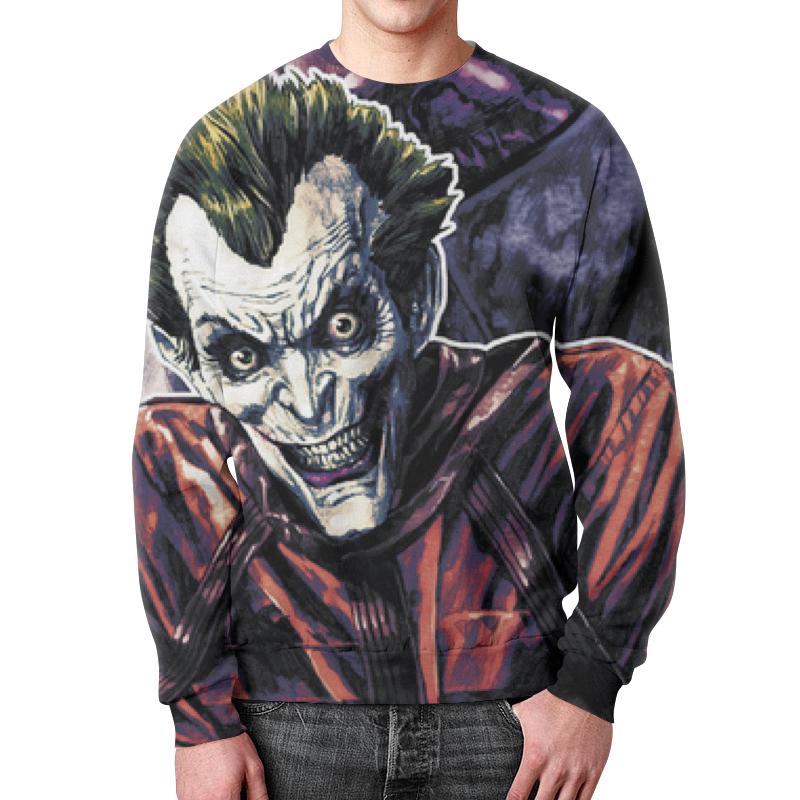 Printio Joker цена и фото