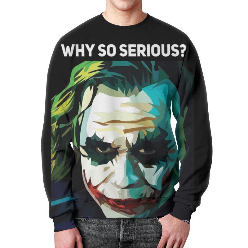 Printio Джокер цена и фото